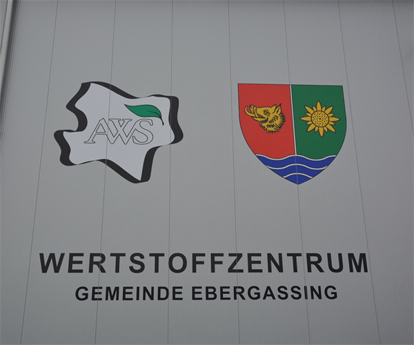 willkommen in der gemeinde ebergassing - Ebergassing - RiS